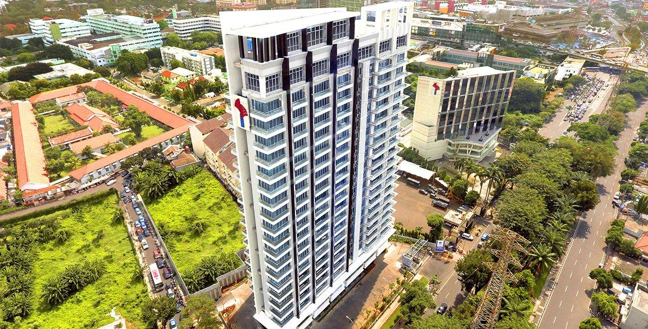 Apartement Mewah Jakarta Pusat