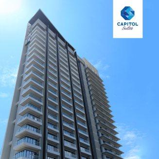 CAPITOL SUITES - Apartemen Siap Huni